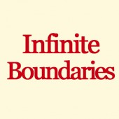 infinite-boundaries